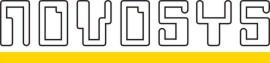 Logo von NOVOSYS EDV GmbH